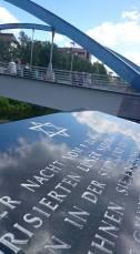 36 Luenen Jewish memorial