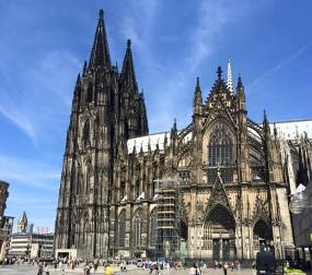 52 Cologne Cathedral