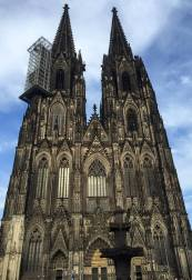 53 Cologne Cathedral 2