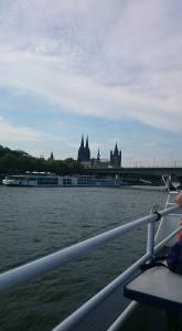 62 boat trip