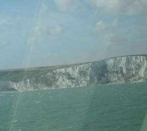 79 white cliffs of dover