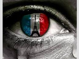 support Paris