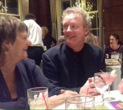 angela-and-howard-goodall